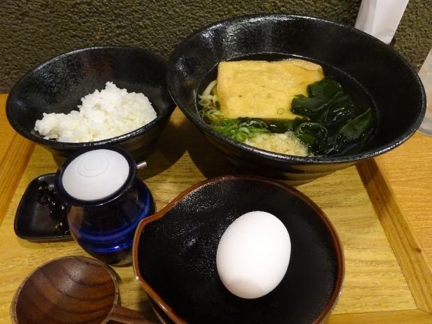 本町製麺所@新大阪 (2)