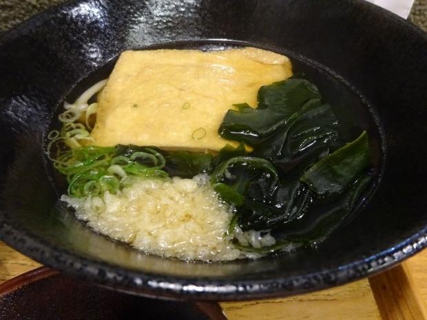 本町製麺所@新大阪 (3)