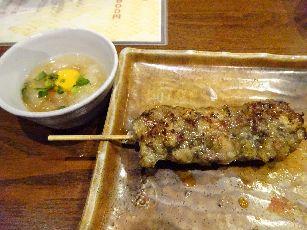 鶏ひで@赤羽 (6)