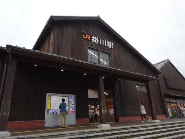 掛川風景 (4)