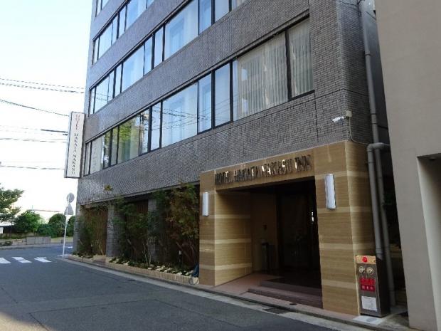 ホテル博多中洲IN