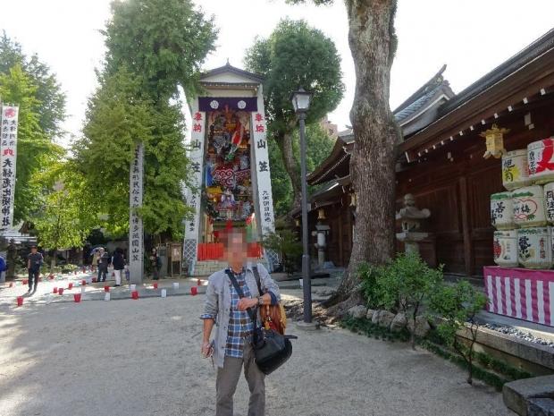 櫛田神社@博多 (9)