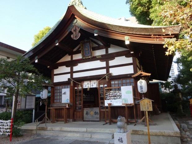 三輪神社@名古屋 (7)