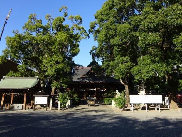 若宮神社@名古屋 (2)