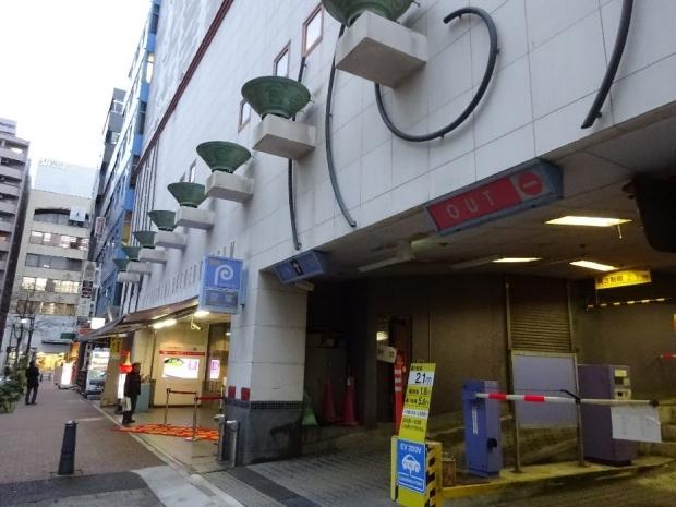 ラーメン博物館@新横浜 (1)