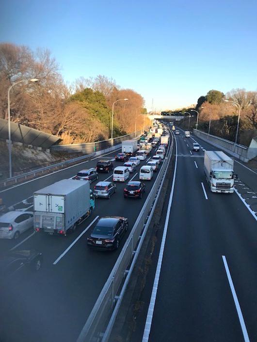 高速渋滞2