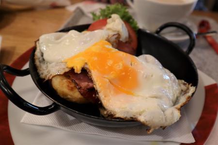 ドイツ パン朝食7
