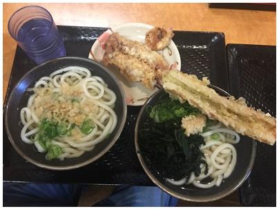 詫間こがね製麺所3