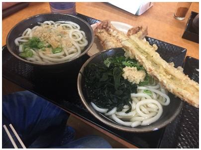 詫間こがね製麺所4