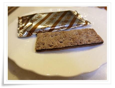 サクサクチョコレートパイ3
