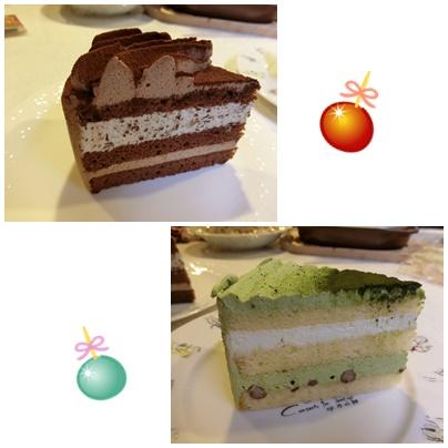 銀座コージーコーナーケーキ3
