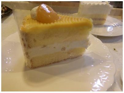 銀座コージーコーナーケーキ4