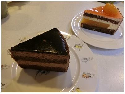 銀座コージーコーナーケーキ5