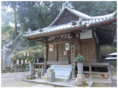 前神寺6(薬師堂1)