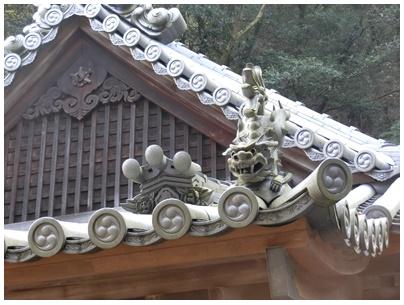 前神寺6(薬師堂2)