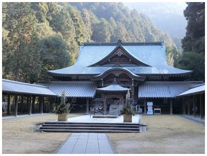 前神寺7(本堂1)