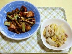 CAI_181119_5325 バラねぎ間・白菜と豚肉の和風ミルフィーユ煮_VGA