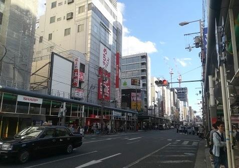 6 日本橋