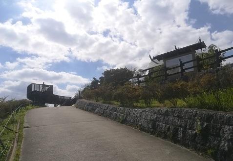 5 明神山・頂上