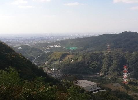 11 大阪方面