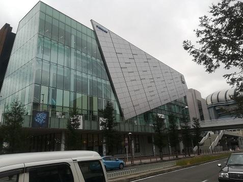 6 大阪ガスの展示場・ハグミュージアム