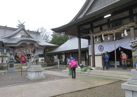 17 石鎚神社成就社