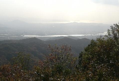 17 紀ノ川・少し上流部