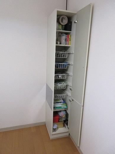 5 工具やパソコン周辺機器を収納