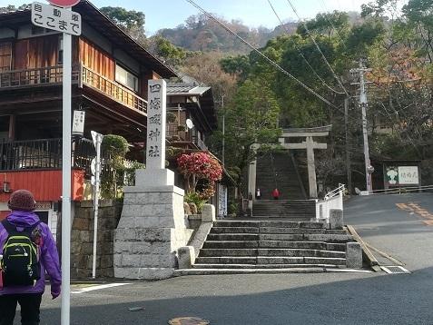 1 四条畷神社