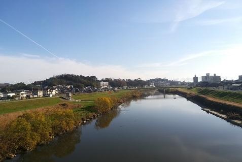 1 河川敷