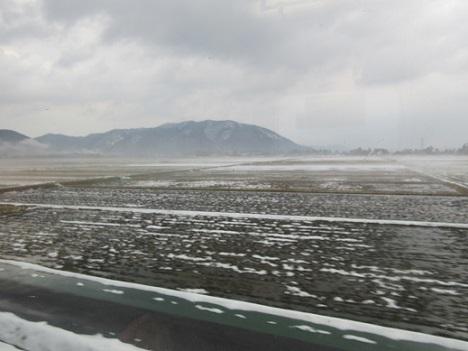 20 遠くに琵琶湖を見ながら南下中