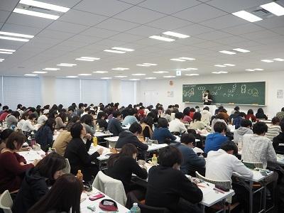20181117 冬期講習会 佐藤友里先生
