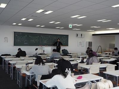 20181209 冬期講習会 岸本先生