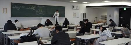 新春講習会 伊藤先生