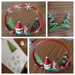 クリスマス講習1