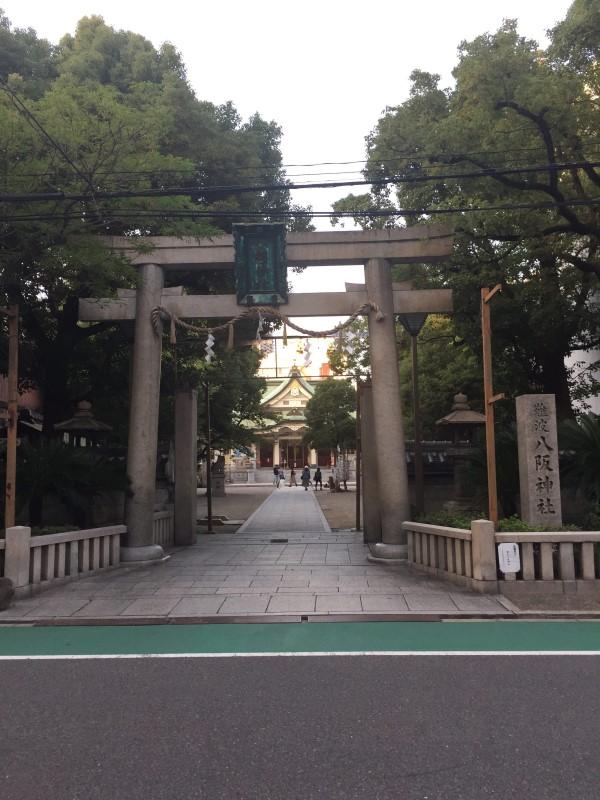 難波八坂神社_01