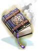 禁忌の魔道書
