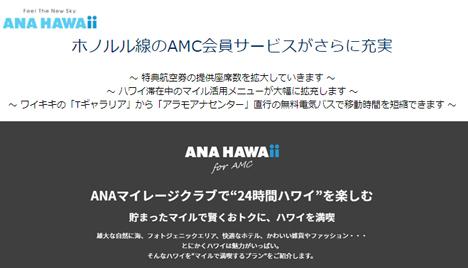ANAは、エアバスA380型機のホノルル線導入に向け、ANAマイレージクラブ会員向けサービスの拡充を発表!
