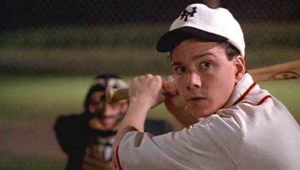 Frank Whaley Field of Dreams