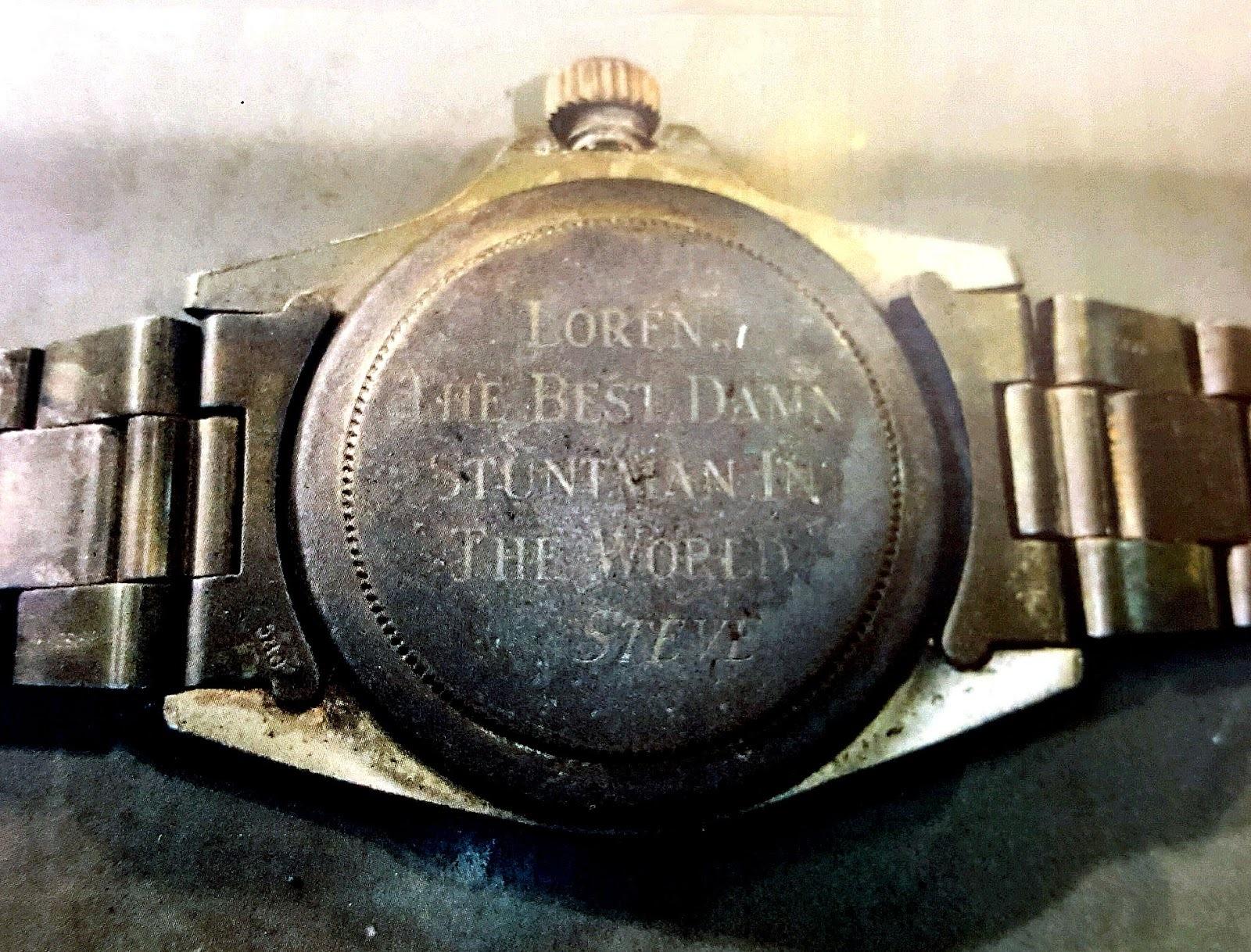 Loren-Janes-Submariner-with-Steve-McQueen-Engraving-after-fire.jpg
