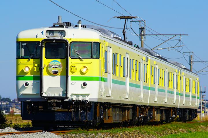 181004 JRW115 yahiko 1