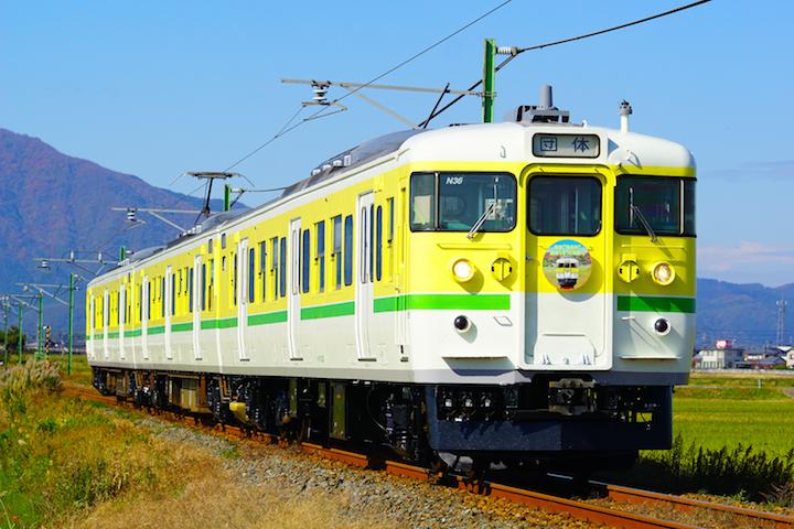 181004 JRW115 yahiko 2