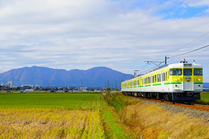 181004 JRW115 yahiko yoshida tsubame1