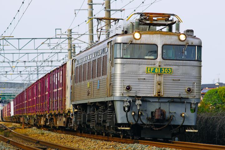181118 JRF EF81303 omuta1