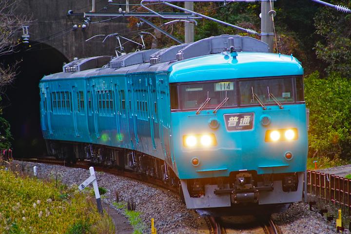 181229 JRW 117 wakayama doujouji1