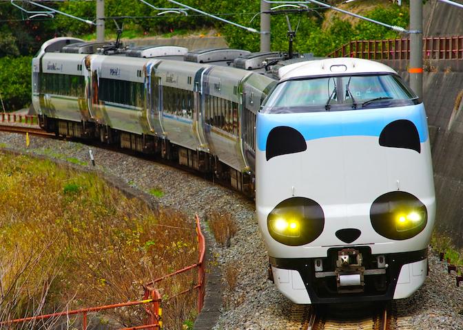 181230JRW 287 Panda kuroshio dojoji1