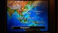 15408639973560 シンガポールへ向かう