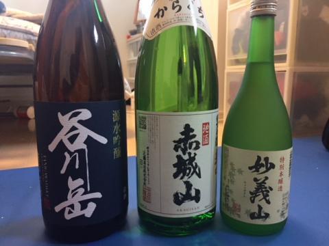181104日本酒