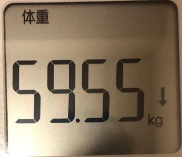 190211日曜59kg台