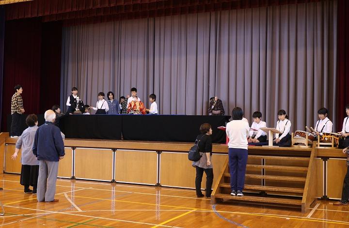 チャレンジ教室5年瀬尾 30 10 23